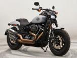 Harley-Davidson Softail Fat Bob 114 MY20 ฮาร์ลีย์-เดวิดสัน ซอฟเทล ปี 2020 ภาพที่ 01/12
