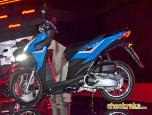 Honda Click i 125i 2015 ACB125BTF TH ฮอนด้า คลิ้กไอ ปี 2015 ภาพที่ 9/9