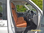 Volkswagen The New Caravelle T6 2.0 BiTDi โฟล์คสวาเกน คาราเวลล์ ปี 2016 ภาพที่ 12/20