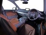 Audi Q7 40 TFSI quattro ออดี้ คิว7 ปี 2017 ภาพที่ 08/20