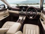 Lexus ES 300h Luxury เลกซัส ปี 2015 ภาพที่ 04/17