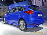 Ford Focus 5Dr 1.5L EcoBoost Sport AT ฟอร์ด โฟกัส ปี 2017 ภาพที่ 11/18