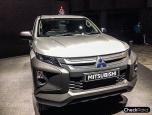 Mitsubishi Triton Single Cab 2.4 GL 4WD 6MT MY2019 มิตซูบิชิ ไทรทัน ปี 2018 ภาพที่ 01/13