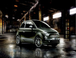 Fiat 500 Limited by Diesel เฟียต ปี 2010 ภาพที่ 1/5