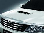 โตโยต้า Toyota Fortuner 2.7 V 2WD ฟอร์จูนเนอร์ ปี 2011 ภาพที่ 05/20