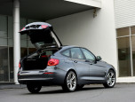 BMW Series 3 320d GT M Sport บีเอ็มดับเบิลยู ซีรีส์3 ปี 2017 ภาพที่ 04/20