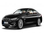 BMW Series 4 430i Coupe luxury บีเอ็มดับเบิลยู ซีรีส์ 4 ปี 2018 ภาพที่ 3/5