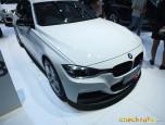 BMW Series 3 320d M Performance บีเอ็มดับเบิลยู ซีรีส์3 ปี 2017 ภาพที่ 11/14
