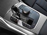 BMW Series 3 320d Sport MY19 บีเอ็มดับเบิลยู ซีรีส์3 ปี 2019 ภาพที่ 08/14