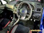 Subaru WRX STI 2.5 Turbo AWD 6MT ซูบารุ ดับเบิ้ลยูอาร์เอ็กซ์ ปี 2014 ภาพที่ 15/20