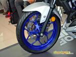Yamaha MT-03 Standard ยามาฮ่า เอ็มที-03 ปี 2015 ภาพที่ 07/11