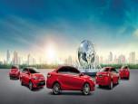 โตโยต้า Toyota Vios 1.5 J M/T วีออส ปี 2013 ภาพที่ 03/16