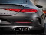 Mercedes-benz AMG CLS 53 4MATIC+ เมอร์เซเดส-เบนซ์ เอเอ็มจี ปี 2019 ภาพที่ 10/12