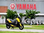 Yamaha XMAX 300 ยามาฮ่า ปี 2017 ภาพที่ 02/12