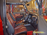 Thairung Transformer II 2.4 2WD AT (ชุดแต่ง) ไทยรุ่ง ทรานส์ฟอร์เมอร์ส ทู ปี 2016 ภาพที่ 09/17