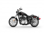 Harley-Davidson Sportster SUPERLOW MY2019 ฮาร์ลีย์-เดวิดสัน สปอร์ตสเตอร์ ปี 2019 ภาพที่ 3/4