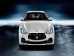 Maserati Ghibli Diesel มาเซราติ กิบลี่ ปี 2014 ภาพที่ 01/16