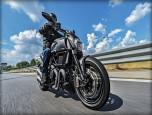 Ducati Diavel XDiavel S Carbon Version ดูคาติ เดียแวล ปี 2016 ภาพที่ 5/9
