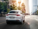 Porsche Panamera 4 E-Hybrid ปอร์เช่ พานาเมร่า ปี 2016 ภาพที่ 04/10