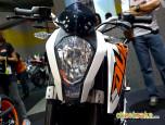 KTM 200 Duke Standard เคทีเอ็ม ปี 2013 ภาพที่ 08/11