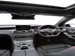Mercedes-benz AMG GLC 43 4MATIC Coupe' (CKD) เมอร์เซเดส-เบนซ์ เอเอ็มจี ปี 2018 ภาพที่ 10/19