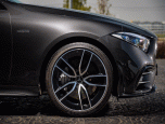 Mercedes-benz AMG CLS 53 4MATIC+ เมอร์เซเดส-เบนซ์ เอเอ็มจี ปี 2019 ภาพที่ 04/12