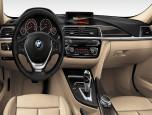 BMW Series 3 320d (Iconic) บีเอ็มดับเบิลยู ซีรีส์3 ปี 2016 ภาพที่ 3/3