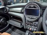 Mini Convertible Cooper S มินิ คอนเวอร์ติเบิล ปี 2016 ภาพที่ 17/20