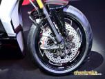 Ducati Diavel XDiavel S ดูคาติ เดียแวล ปี 2016 ภาพที่ 11/13