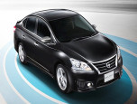Nissan Sylphy 1.6 V CVT E85 นิสสัน ซีลฟี่ ปี 2016 ภาพที่ 11/13