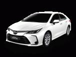 Toyota Altis (Corolla) LIMO MY19 โตโยต้า อัลติส(โคโรลล่า) ปี 2019 ภาพที่ 10/10