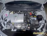 Toyota Vios 1.5 G CVT โตโยต้า วีออส ปี 2017 ภาพที่ 16/16