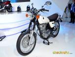 Yamaha SR400 Standard ยามาฮ่า เอสอาร์400 ปี 2014 ภาพที่ 08/12