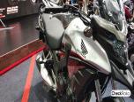 Honda CB 500X ฮอนด้า ปี 2015 ภาพที่ 6/9
