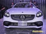 Mercedes-benz AMG SLC 43 เมอร์เซเดส-เบนซ์ เอเอ็มจี ปี 2016 ภาพที่ 11/16