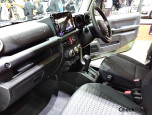 Suzuki JIMNY 1.5 L 4WD AT ซูซูกิ ปี 2019 ภาพที่ 16/20