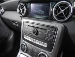 Mercedes-benz SLC-Class SLC 300 AMG Dynamic เมอร์เซเดส-เบนซ์ เอสแอลซี-คลาส ปี 2016 ภาพที่ 10/17