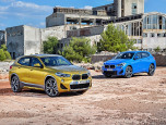 BMW X2 sDrive20i M Sport X บีเอ็มดับเบิลยู X2 ปี 2018 ภาพที่ 02/15