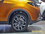 MG GS 2.0T X 4WD เอ็มจี จีเอส ปี 2016 ภาพที่ 12/20