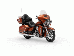 Harley-Davidson Touring Ultra Limited MY2019 ฮาร์ลีย์-เดวิดสัน ทัวริ่ง ปี 2019 ภาพที่ 4/6