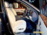 Rolls-Royce Ghost Series II Extended Wheelbase โรลส์-รอยซ์ โกสต์ ปี 2014 ภาพที่ 11/18