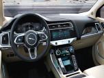 Jaguar I-PACE Electric จากัวร์ ไอเพซ ปี 2019 ภาพที่ 11/20