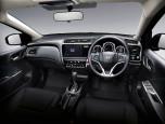 Honda City S ฮอนด้า ซิตี้ ปี 2017 ภาพที่ 08/18