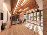 กรีน วิลล์ 2 คอนโดมิเนียม @สุขุมวิท (Green Ville 2 Condominium @Sukhumvit101) ภาพที่ 5/7