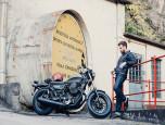 Moto Guzzi V9 Bobber โมโต กุชชี่ วี9 ปี 2016 ภาพที่ 5/6