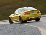 BMW M4 Coupe บีเอ็มดับเบิลยู เอ็ม 4 ปี 2014 ภาพที่ 05/14