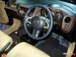 ฮอนด้า Honda Brio Amaze V MT บริโออเมซ ปี 2012 ภาพที่ 17/17