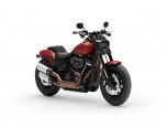 Harley-Davidson Softail Fat Bob 114 MY20 ฮาร์ลีย์-เดวิดสัน ซอฟเทล ปี 2020 ภาพที่ 04/12