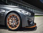 BMW M4 GTS บีเอ็มดับเบิลยู เอ็ม 4 ปี 2016 ภาพที่ 05/12