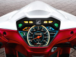 Honda Wave 110i ล้อซี่ลวด 2019 ฮอนด้า เวฟ ปี 2019 ภาพที่ 1/4